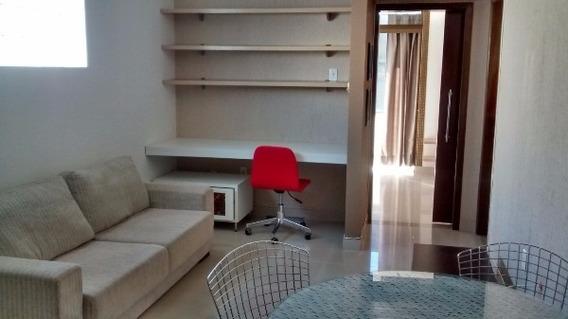 Apartamento Em Navegantes Com 1 Dormitório - Sc8792