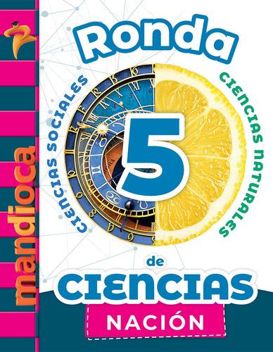 Imagen 1 de 1 de Ronda De Ciencias 5 Nación - Estación Mandioca -