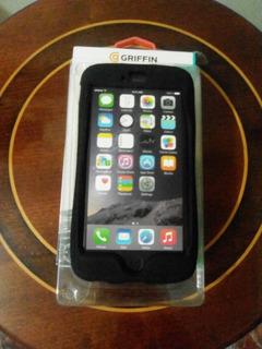 Forro iPhone 6 Plus -7s Griffin Slim Nuevo 10 Cocos