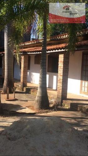 Comercial Para Venda Em Limeira, Pires De Baixo, 1 Dormitório, 1 Suíte, 2 Banheiros, 8 Vagas - 3035_1-1086420
