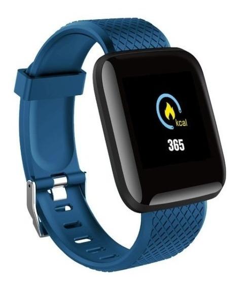 Relógio Bluetooth Relógio Pressão Arterial Smartwatch