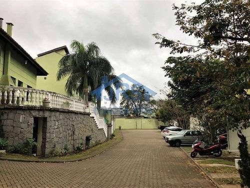 Imagem 1 de 19 de Sobrado Com 2 Dormitórios À Venda, 148 M² Por R$ 450.000,00 - Parque Nova Jandira - Jandira/sp - So1035
