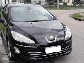 Peugeot 408 2.0 Feline Flex Aut. 4p
