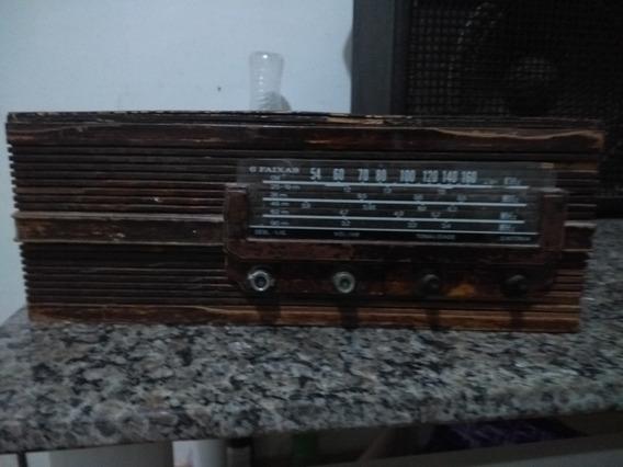 Radio Antigo Motoradio
