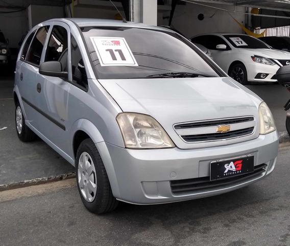 Chevrolet Meriva 1.4 Joy Econoflex 5p 2010