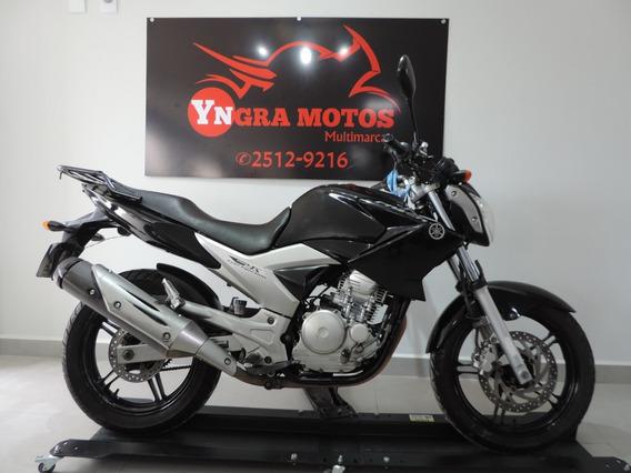 Yamaha Ys Fazer 250 2013