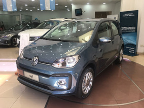 0km Volkswagen Up! 1.0 High Up! 5puertas 2019 Tasa 0% Vw 5