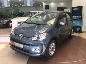 0km Volkswagen Up! 1.0 High Up! 5puertas 2019 Tasa 0% Vw 7