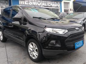Ford New Ecosport 1.6 16v S Flex 5p 2012 / 2013