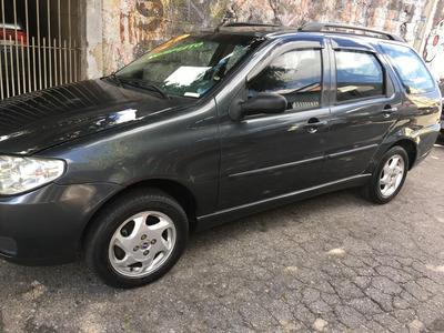Fiat Palio Weekend 1.8 Completa!