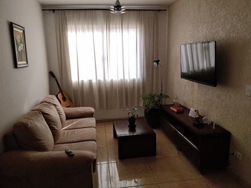 Imagem 1 de 15 de Apartamento Para Venda No Bairro Jardim Maria Dirce Em Guarulhos - Cod: Ai23570 - Ai23570