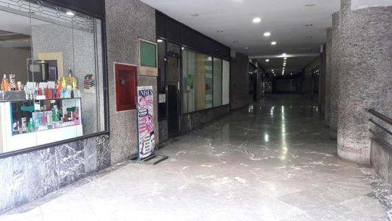 20-10131 Oficinas En Alquiler Caracas Centro @tuinversionccs