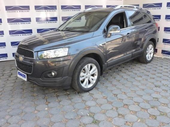 Chevrolet Captiva 2.4 Lt Full Awd Auto 2014