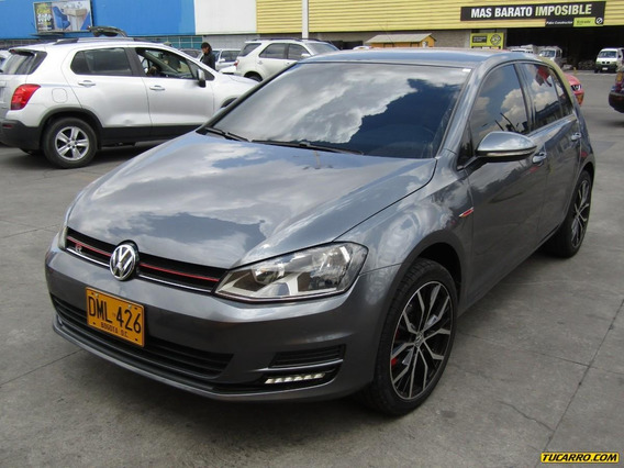 Volkswagen Golf Conforline