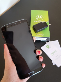 Celular Motorola G6 Plus