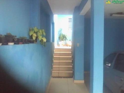 Imagem 1 de 16 de Venda Sobrado 3 Dormitórios Jardim Paulista  Guarulhos R$ 455.000,00 - 30253v