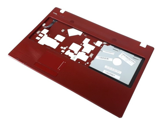 Carcaça Base Superior Gateway Nv51b11u Ap0fq000310