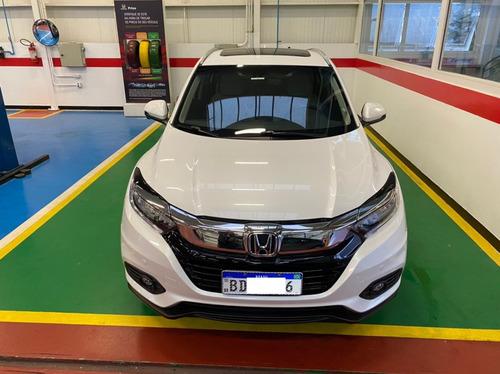 Honda Hr-v Touring 1.5 Turbo