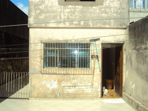 Imagem 1 de 16 de Sobrado Com 3 Dormitórios À Venda, 101 M² Por R$ 370.000 - São Mateus - São Paulo/sp - So1002