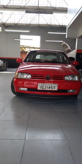 Volkswagen Gol Tsi 2.0 1997 2p Completo