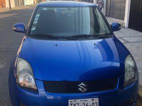 Suzuki Swift 1.5 5vel Aa Ee 100 Años Mt 2010