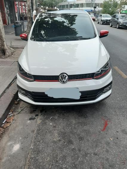 Volkswagen Fox 1.6 Pepper 2017