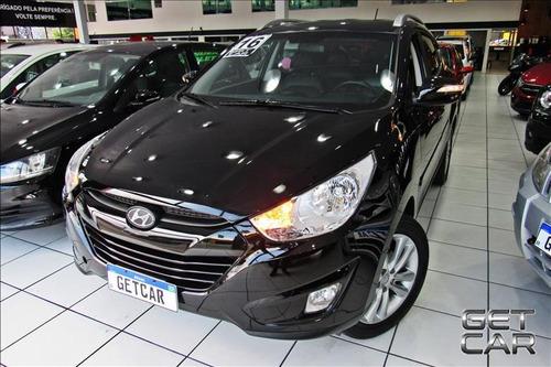 Hyundai Ix35 Ix35 2.0 Gls 16v Flex 4p Automatico