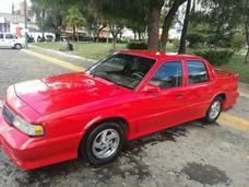 Chevrolet Cutlass 1996