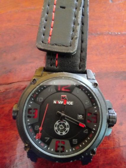 Relógio Naviforce Usado