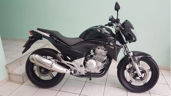 Honda Cb300 2014 Flexone Revisada, Nova, Muito Linda!!!!