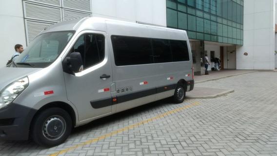 Van Renault Master 2.3 Executive L3h2 16l 5p 2015