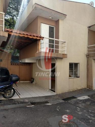 Imagem 1 de 23 de Condominio Fechado Para Venda No Bairro Itaquera, 2 Dorms, 1 Vaga, 65 M - 5975