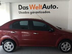 Chevrolet Aveo 1.6 Ltz At 2013