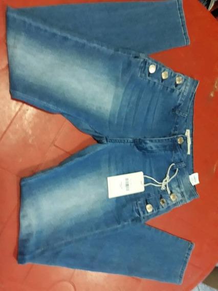 Pantalones Jeans De Damas