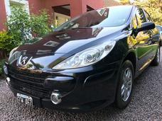 Peugeot 307 1.6 Xs 5 Ptas 2007 Oportunidad (no Gol , 207 )