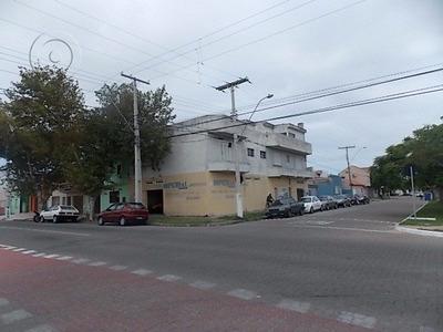 Predio Comercial - Cidade Nova - Ref: 5347 - V-5347