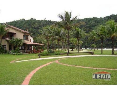 Imagem 1 de 23 de Sobrado Com 5 Dormitórios À Venda, 200 M² Por R$ 4.800.000,00 - Praia Do Engenho - São Sebastião/sp - So0079