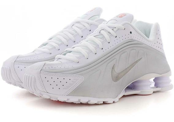 Zapatillas Nike Shox R4/ 8us Cm26 Therealfrankkickz