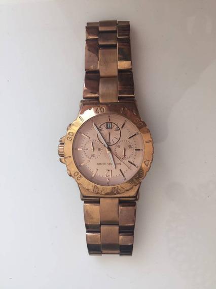 Relógio Michael Kors Rose Feminino