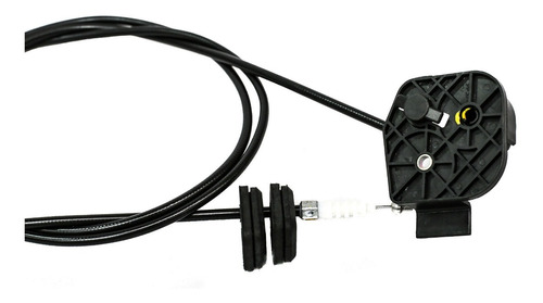 Cable Apertura Capot Fiat Punto Essence Dualogic 11/12