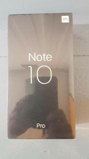 Cellular Xiaomi Mi Note 10 Pro 128gb