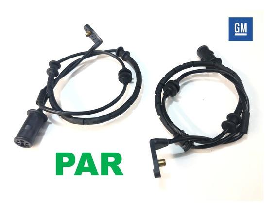 Sensor Pastilha Desgaste Freio Astra Vectra Zafira 90498321