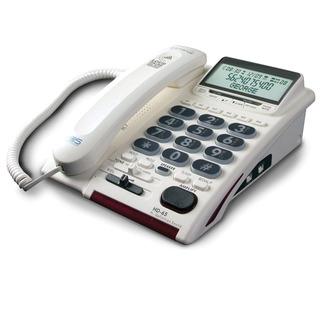 Nuevo Telefono Cid Amplificado De Alta Definicion -