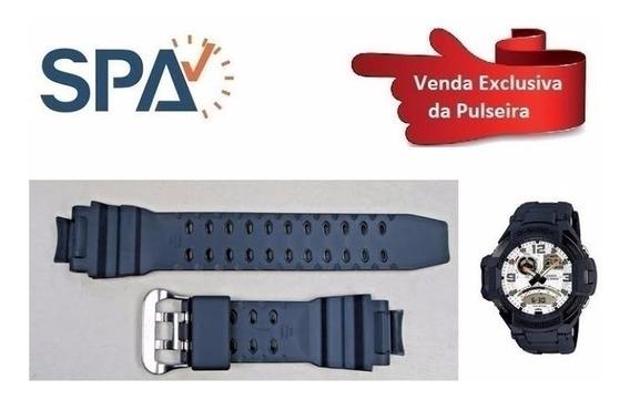 Pulseira Para Relógio Casio G-shock Ga-1000-2a 100% Original