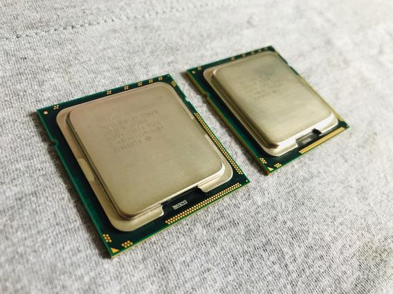 Par Processador Intel Xeon E5620 Original Mac Pro