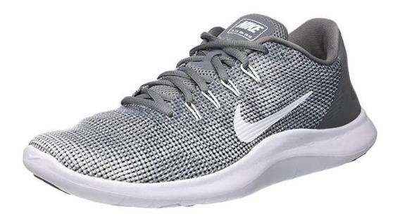 Nike Flex 2018 Rn Tennis Correr Nuevo Original Envio Gratis