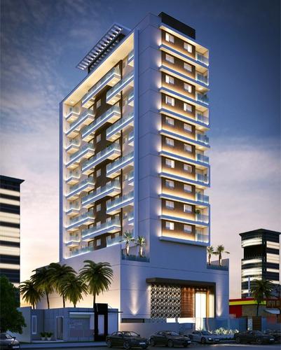 Imagem 1 de 12 de Apartamento - Ap00053 - 69247407
