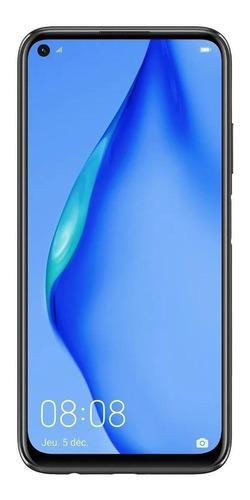 Huawei P40 Lite Dual SIM 128 GB Midnight black 6 GB RAM