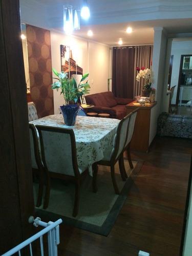 Apartamento Com Area Privativa - Dona Clara - Ref: 3168 - V-3168