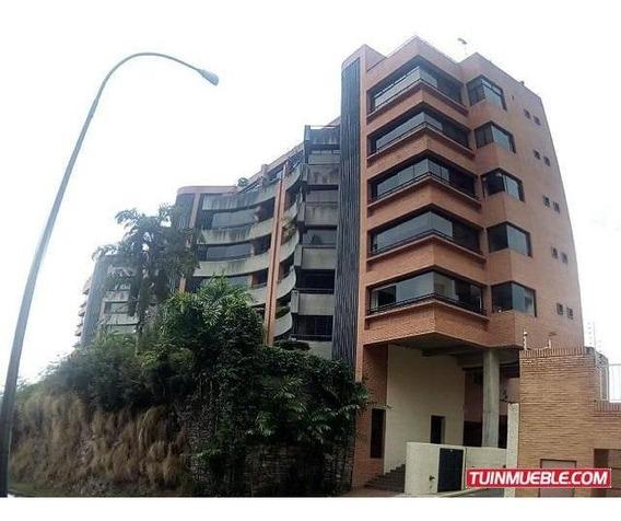 Apartamento En Venta Valle Arriba Jeds 18-3464 Baruta